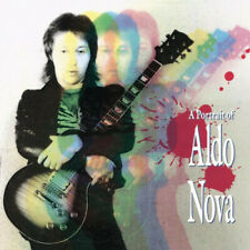 ALDO NOVA - A Portrait Of Aldo Nova - CD - Neu OVP - Hard Rock