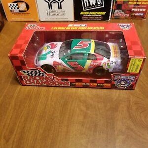 Nascar 1998 Terry Labonte Kellogs Corny Stock Car #5 Racing Champions 50th Anniv