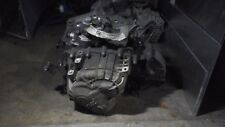 Vauxhall Astra H 1.7 CDTI gearbox