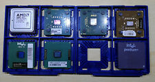 Microprocessore CPU Intel Pentium III - Socket 370 (PPGA370) Coppermine