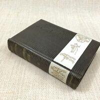 1960 Vintage Libro Filip De Pillecyn Verzameld Werk Belgian Letteratura Dutch 3