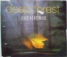 Deep Forest Bohême (1995)  [Maxi-CD]