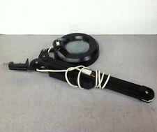 Underwriters Laboratories Inc. 58814 Portable Lamp Bench swivel magnifier