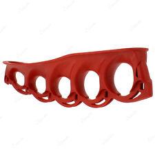 T-Blade Holder Pair Red Ice Hockey Skates System 288-T Blade