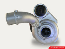 Exchange turbo 720244 Renault Trafic / Master 2.2 dCi 90 CV Turbocharger