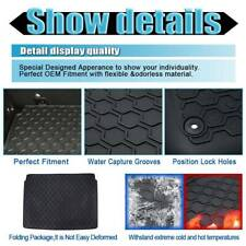 For Custom Fit Trunk Floor Mat 2017-2018 JEEP Renegade-Anti Skid Cargo Liner