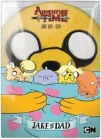 Adventure Time - Adventure Time: Jake the Dad [New DVD] Hat, Eco Amara