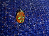 Disney Mickey's Not So Scary Halloween Party Mad Hatter Pin Limited Release