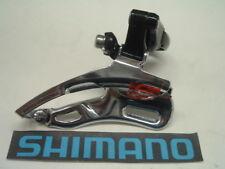 Shimano Deore LX M561 MTB Front Derailleur NEW Vintage-28.6MM-TP/BS- 6/7-Spd