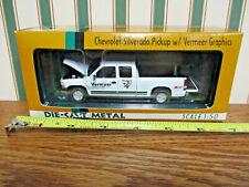 Vermeer Chevrolet Silverado Pickup By DCP 1/50th Scale >