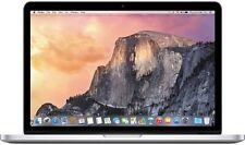 """Apple MacBook Pro 13.3"""" Intel Core i5 2.70GHz 8GB RAM 256GB SSD MF839LL/A"""