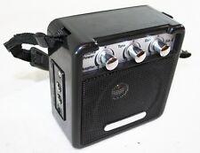 Gitarrenverstärker Amp 3 Watt 9V von MPM, GA2