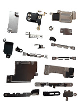 IPHONE 6S Replacement Part Set Repair Small Parts Mounting Mount Inner 21 Pc.