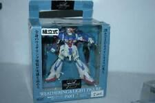 Gundam Action Figure Weathering & Light Zeta MSZ-006 FIGURE NUOVA JAP TN1 52046