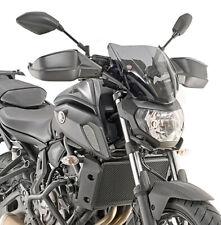 Yamaha MT-07 Givi Ahumado Tinte Parabrisas Pantalla MT07 (2018 , 2019 >)