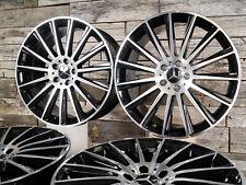 19 Pollici Cerchi KT18 per Mercedes Classe a W176 W177 A45 CLA45 GLA45 AMG