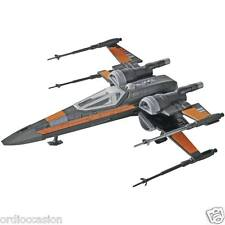 NEW Revell Star Wars Poe's X-Wing Fighter SnapTite 851635