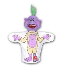 Jeff Dunham Peanut Hand Puppet Neca 313695