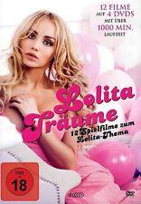 Lolita Träume | 12 Spielfilme | Erotik | Sex | Drama | Komödie [FSK18] DVD