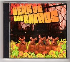 (GY311) The Rhinos!, Year Of The Rhinos - 2003 CD