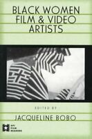 Black Women Film and Video Artists, Paperback by Bobo, Jacqueline (EDT), Bran...