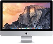Apple iMac 3.2GHz i5 8GB 1TB 5K 2015 All-in-One Desktop MK462LL/A 12852