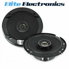 "Kenwood KFC-S1676EX 6.5"" 330W 2-Way Stage Sound Series Speakers"