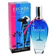 ESCADA ISLAND KISS LIMITED EDITION 100ML EDT WOMEN NEW IN BOX.