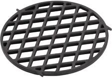 Weber Sear Grate Insert Original Gourmet BBQ System Porcelain-Enameled Cast Iron