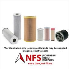 Neuson 1001 MINI CON CASSONE RIBALTABILE YANMAR 3TNV76 Kit Filtro (OLIO, ARIA, CARBURANTE, idraulico)