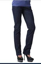 Women's LEVIS Skinny Jeans Coupe Low Slouch Boyfriend fit RRP £100 W29 L34