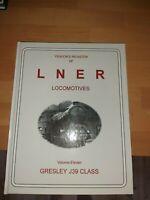 Yeadons Register of LNER Locos Vol 11
