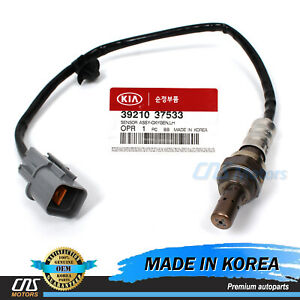 For 2002-2005 Kia Sedona Oxygen Sensor Downstream Right Spectra 37758QT 2004
