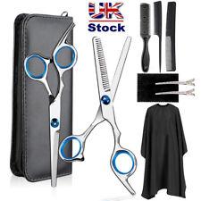 Professional Hairdressing Scissors Kit Hair Cutting Scissor Barber Salon Tools