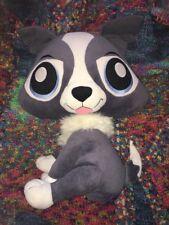 Littlest Pet Shop Lps Giant Dog Soft Toy 2008 Free Post (GS)