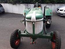 Güldner Traktor,Schlepper,ADN8,BJ 1954,Viele Neuteile