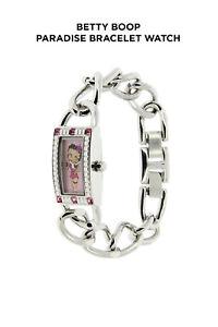 Betty Boop - Paradise Bracelet Watch