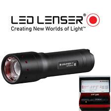 LED Lenser P7 TORCH FLASHLIGHT 2018 Edition 450 Lumens Gift Box
