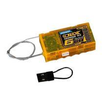 Orange RX620 6-Kanal DSM2 Empfänger Spektrum kompatibel DX6 DX7 DX8 DX9 DX18
