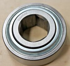 "Brand New 206KRR6 AG Bearing 1"" Hex Bore 