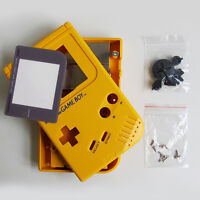 Game Consoles Shell Replacement Part Original Boy Gifts Color DMG-01 Colorful
