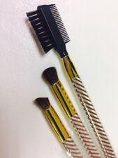 Estee Lauder Brow & Eyeshadow Brush set 3 pc