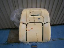 HOLDEN VE SS UTE RH FRONT SEAT BACK UPRIGHT FOAM NEW GENUINE 92206111