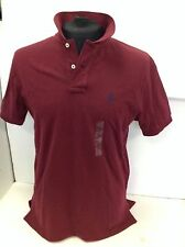 Polo Ralph Lauren Classic Mens Short Sleeve Polo-Shirt, Small