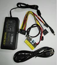 12V 180W DC Pico ATX switch PSU with Power Adapter /Car Auto MINI ITX Power