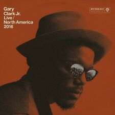 Gary Clark Jr. - Live North America 2016 [New CD]