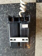 Circuit Breaker Ge Thql2150Gfp Gfci 50 Amp 2 Pole Thql2150Gfp Self Test