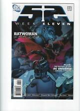 52 #11, Week Eleven, 1st Kate Kane as Batwoman, NM 9.4, 1st Print, 2006,See Scan