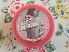 ⭐️SOAP AND & GLORY⭐️THE RIGHTEOUS BUTTER ~ 300ml⭐️Body SHEA CREAM