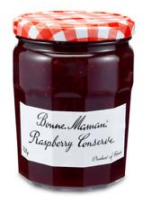 Bonne Maman Raspberry Conserve 750g